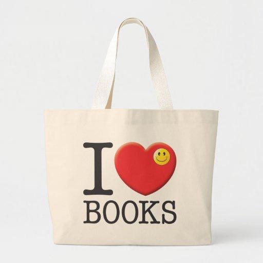 Livros Bolsa Para Compras