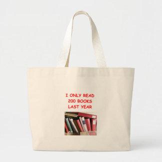 livros bolsas