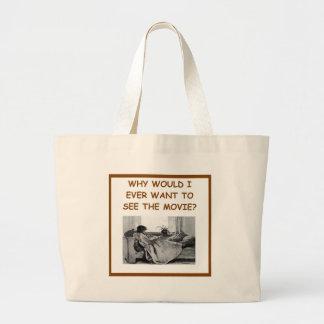 livros bolsas para compras