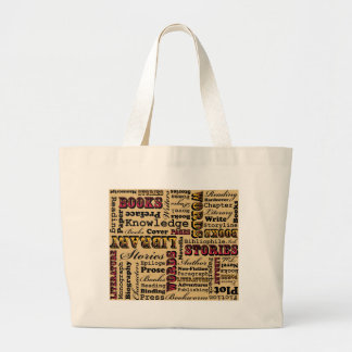 Livros dos livros dos livros! bolsa