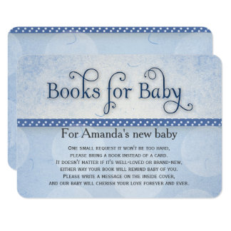 Livros para o cartão pastel do pedido do livro do