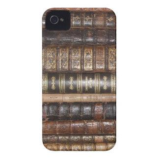 Livros velhos capa para iPhone