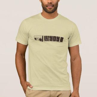 Lloydy B (MENINO) - creme Camiseta