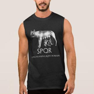 Lobo de Capitoline Regata