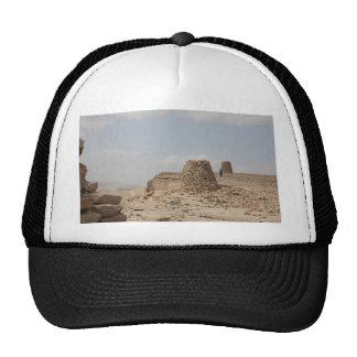 Local de enterro antigo de Oman Bone
