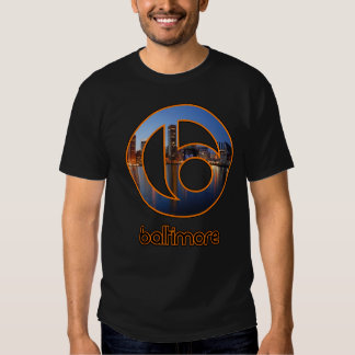 logocityharbor2 tshirts