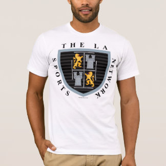 Logotipo #1a da arena esportiva de TLASN Camiseta