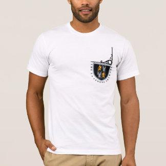 Logotipo #2 da arena esportiva de TLASN Camiseta