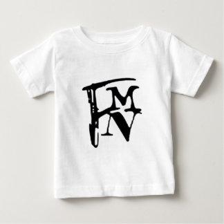 Logotipo Black.png de FMN T-shirt