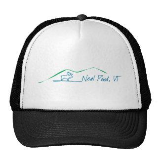 Logotipo da lagoa de Neal Boné