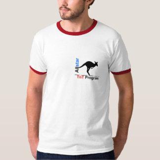 Logotipo de Allstar TnT T-shirt