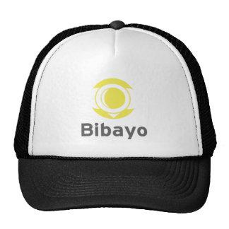 Logotipo de Bibayo Bonés