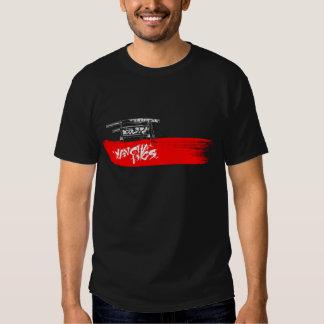 Logotipo de Bloodsplatter OG T-shirts