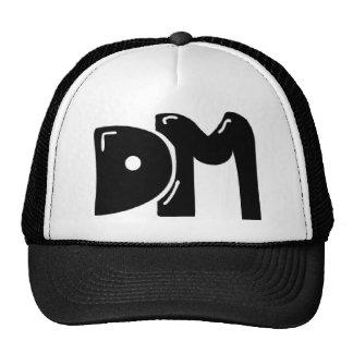 Logotipo de Diem Mori Boné