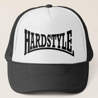 Logotipo de Hardstyle Boné