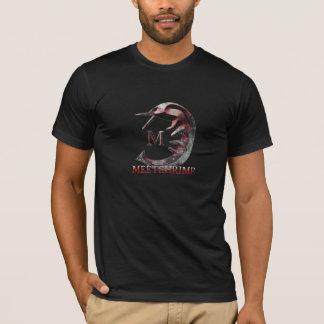 Logotipo de MeetShrimp T-shirts