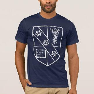Logotipo de Mises Camiseta