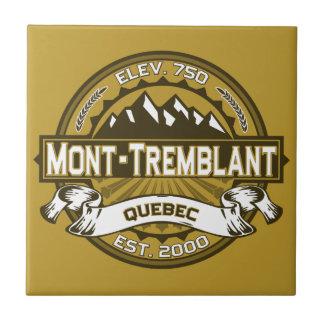 Logotipo de Mont-Tremblant