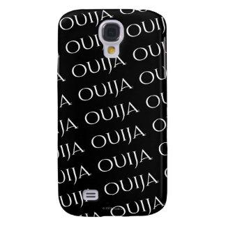 Logotipo de Ouija Capa Samsung Galaxy S4