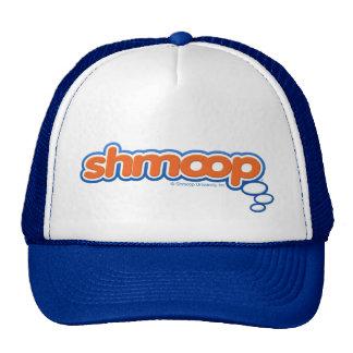 Logotipo de Shmoop Boné