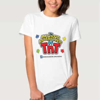 Logotipo de TnT T-shirts