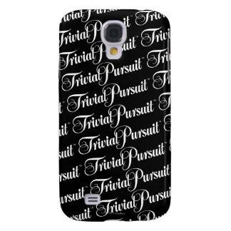 Logotipo de Trivial Pursuit Capas Samsung Galaxy S4