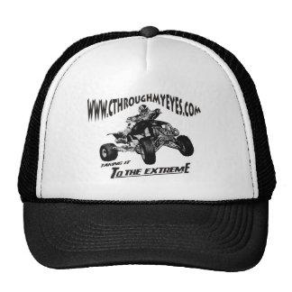 LOGOTIPO do chapéu Boné