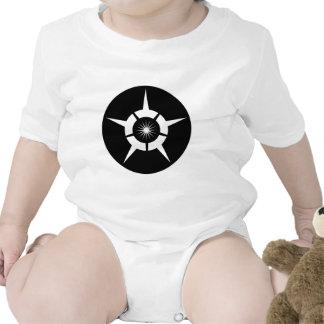 Logotipo do defeito de Totjo Macacãozinhos Para Bebê