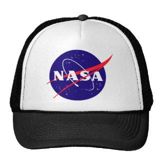 Logotipo do Meatball da NASA Boné