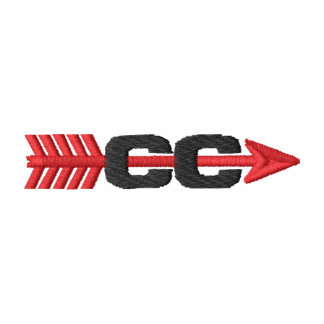Logotipo do país transversal