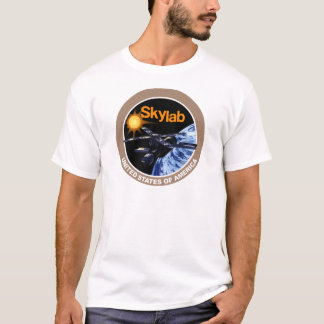 Logotipo do programa de Skylab Camiseta