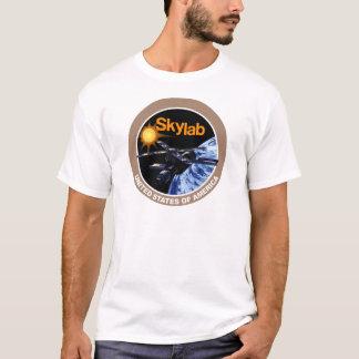 Logotipo do programa de Skylab T-shirts