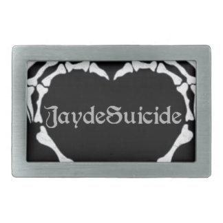 Logotipo do suicídio de Jayde