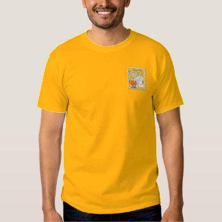 Logotipo do trabalhador postal