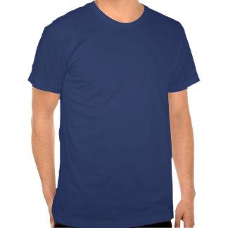 Logotipo dos peixes de Mahi Mahi T-shirts