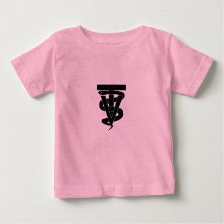 Logotipo veterinário do técnico tshirts