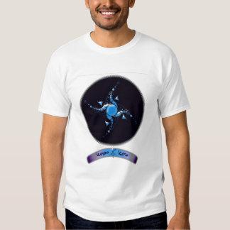 Logotipo vivo t-shirt