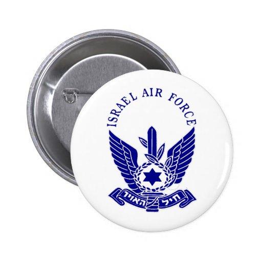 Loja da força aérea & do marinho de Israel Pins