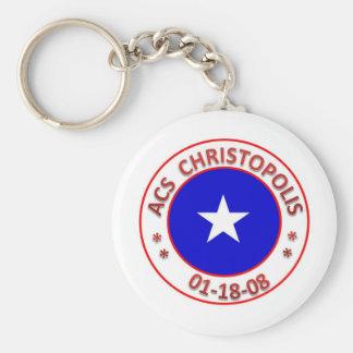 Loja de Christopolis Chaveiro