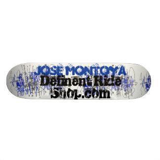 Loja do passeio de Definent Skate Personalizado