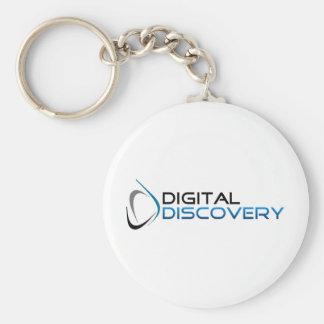 Loja do Site Digital Discovery Chaveiro