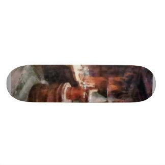 Loja do tanoeiro skate personalizado