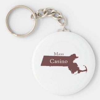 Loja maciça do casino chaveiro