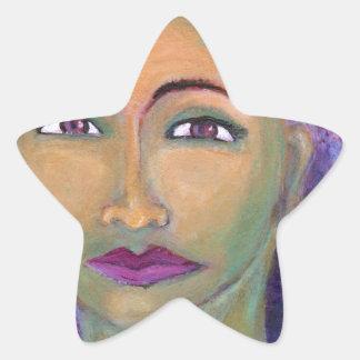 Lola feminino divino adesito estrela