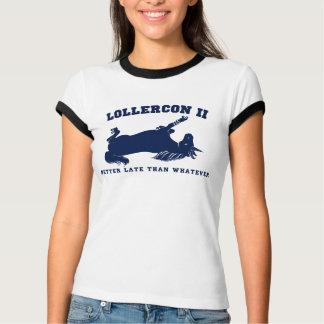 LOLlercon II: Camisas (veja o outro design)