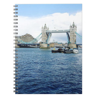 Londres Caderno