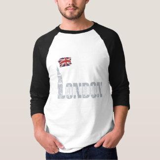Londres, Grâ Bretanha T-shirts