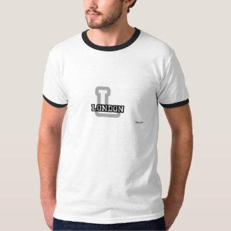 Londres T-shirts