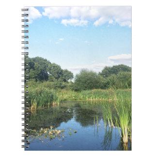 Londres - verão BRITÂNICO 2016 Cadernos Espiral