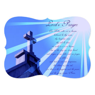 lords-prayer-4.jpg convite 12.7 x 17.78cm